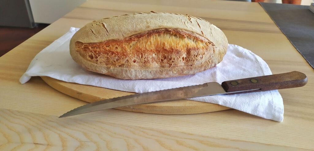 primo pane con LI.CO.LI.