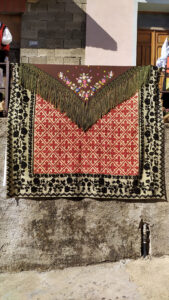 lavorazioni artigianali di tappeti