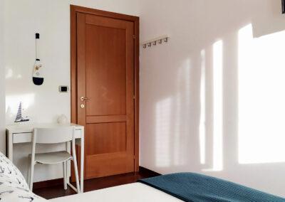 Camera Conchiglia Casa Felicidad Alguer